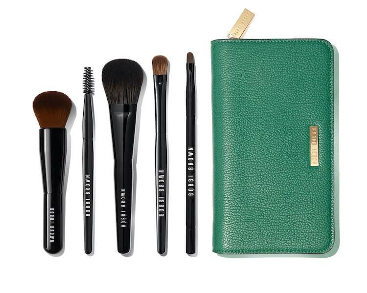 Essential Brush Kit ( エッセンシャル ブラシ キット)