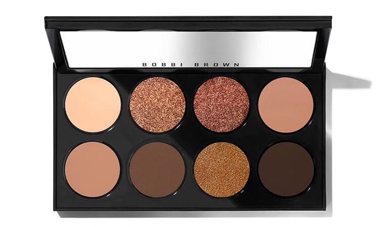 The Bobbi Brown Luxe Encore Eyeshadow Palette ( ボビーブラウン ラグジュ アンコール アイシャドウ パレット)