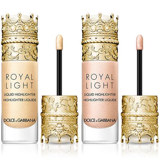 D&G Royal Light Liquid Highlighter  (ロイヤル ライト リキッド ハイライター)
