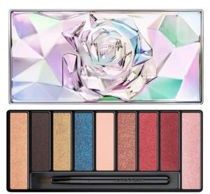 La Rose Eyeshadow Palette  (ラ ローズ アイシャドウ パレット)