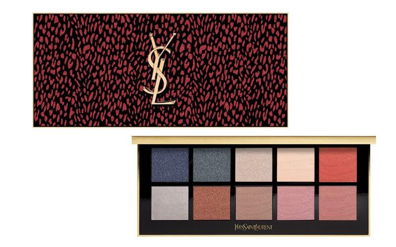 YSL Couture Face & Eye Palette  (YSL クチュール フェイス & アイパレット)